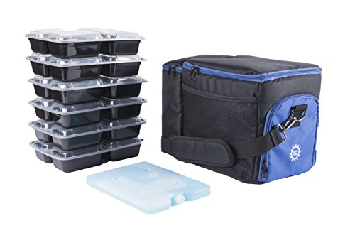 Man S Lunch Bag - 5