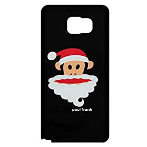 New Style Paul And Frank Phone Case Cover For Samsung Galaxy Note 5 Paul Frank Luxury Pattern