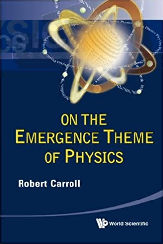 On The Emergence Theme Of Physics