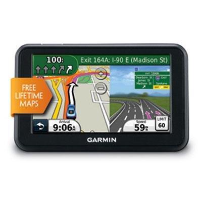 Garmin Nuvi 40LM Lower 48 GPS Travel ()