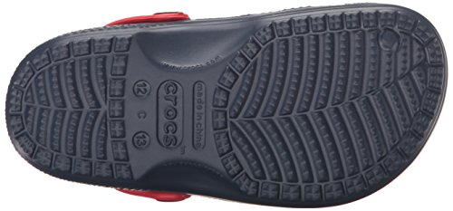 Pictures of Crocs Kids' Marvel's Avengers Lined Clog 6.5 M US 7