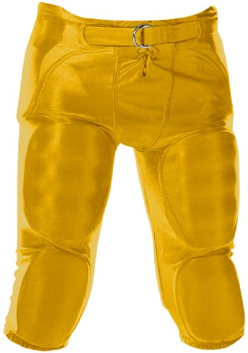 Alleson Athletic Youth Unisex Dazzle Integrated Football Pants 24