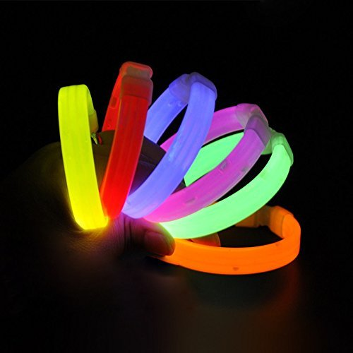 Light-Up Toys Party Supplies Fluorescent (End Of Session Halloween Party)
