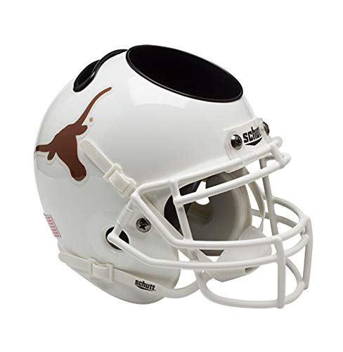 (NCAA Texas Longhorns Helmet Desk Caddy)