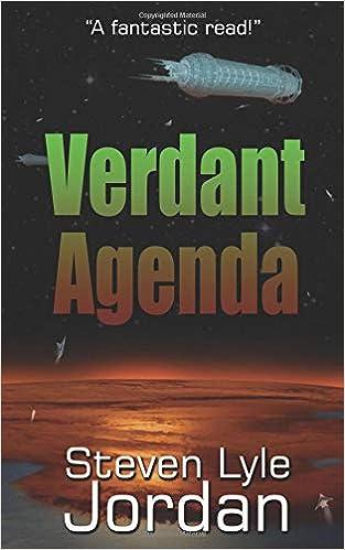 Verdant Agenda: Amazon.es: Steven Lyle Jordan: Libros en ...