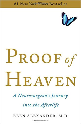 Pdf Medical Books Proof of Heaven: A Neurosurgeon's Journey into the Afterlife