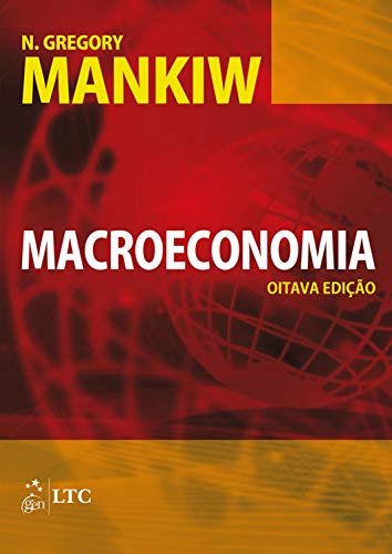 Macroeconomia N Gregory Mankiw ebook