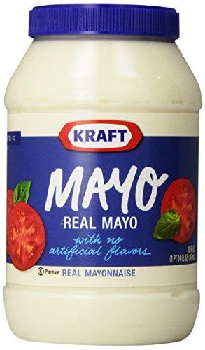 Kraft Mayo  30 Oz
