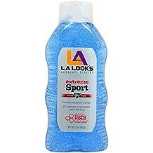 LA Looks Extreme Sport Alcohol-Free Hair Gel | Level 10 Hold, 20 oz | 1-Unit