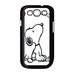 Snoopy Hard Case Cover Skin for Samsung Galaxy S3 I9300 Phoen Case AML476258