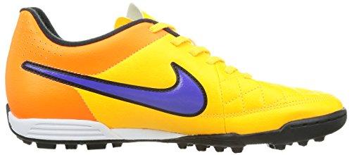 Uomo Rio Calcio Tf Marrone Nike Tiempo Da Ii Scarpe pAOx0Rwq