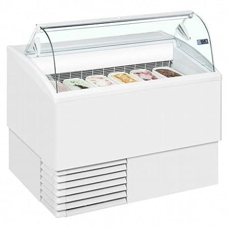 Isa isetta de surtido estático refrigerarse niéguese helado ...