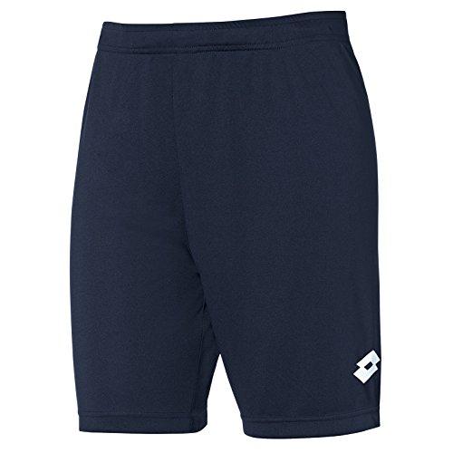 Lotto Mens Delta Shorts  L   Navy