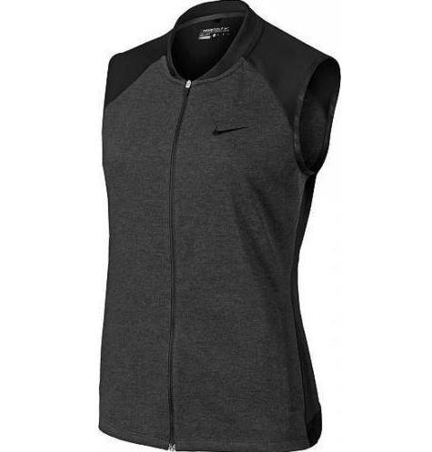 Nike Golf Sweater Vest - Nike Women's Golf Sweater Tech Vest 743288 032 Size S