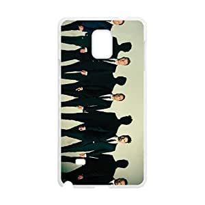 The Backstreet Boys Cell Phone Case for Samsung Galaxy Note4