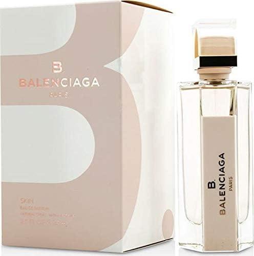 100% Authentic Balenciaga B. Balenciaga Skin Eau de Perfume