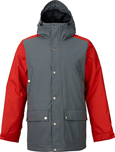 Burton TWC Greenlight Snowboard Jacket Mens Sz XL