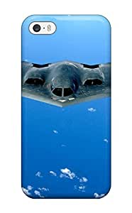 Snap-on B 2 Spirit Stealth Bomber Case Cover Skin Compatible With Iphone 5/5s