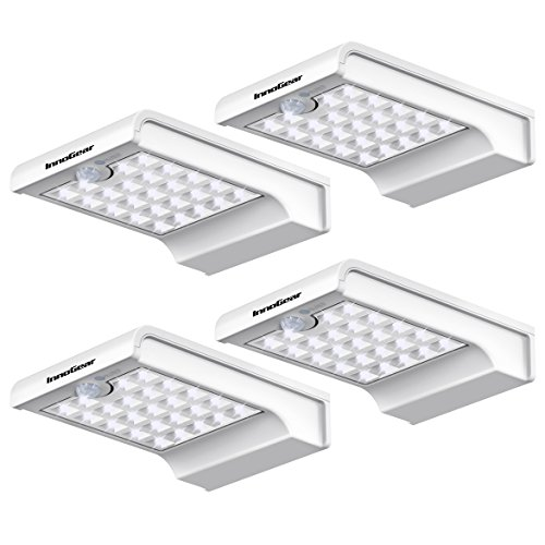 Led Outside Lights Solar - 6