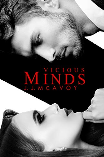 Vicious Minds: Part 1 (Children of Vice Book 4)