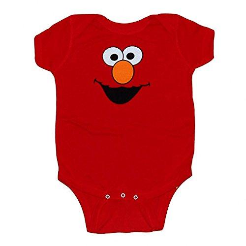Sesame Street Infant Onesie Romper
