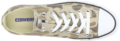 Mode Beige Baskets Ox Chuck Mixte Star Adulte All Print Converse Camo Taylor Cam beige U1Rx8x