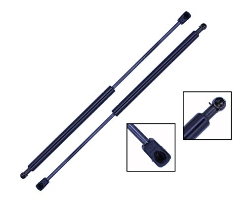 (2 Pieces (SET) Tuff Support Rear Liftgate Wagon Lift Supports 2009 To 2014 Volkswagen Jetta Station Wagon Only)