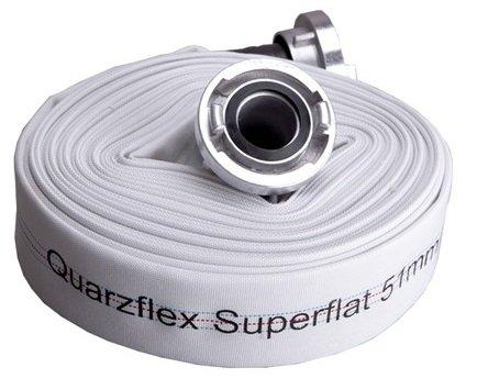 Saugschlauch für Tauchpumpe Quarzflex® Industrie Bauschlauch