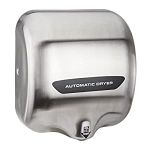 Fast Hand Dryers
