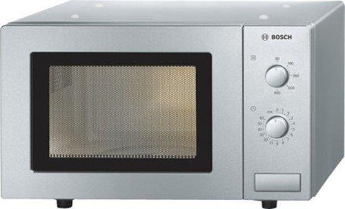 Bosch BOSHMT72M450B 17 litre 800 watt Freestanding Solo Microwave Oven INM-HMT72M450B Microwave_Ovens Small_Appliances