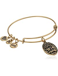 Because I love you, Sister II Expandable Bangle Bracelet