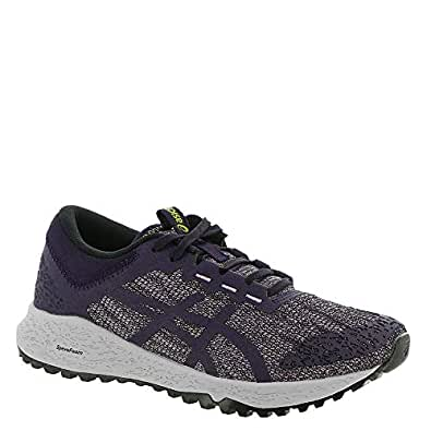 ASICS Women's Alpine XT Running Shoe, Astral/Night Shade, 5.5 B US