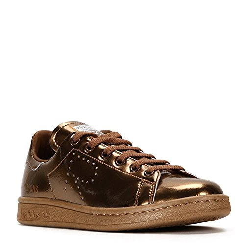 Adidas Door Raf Simons Unisex Raf Simons Stan Smith Copper Metallic