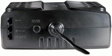 DE5325 APC Back-UPS ES 550 330 Watt 550 VA Category: UPS and Backups UPS