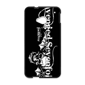 Happy Avenged Sevenfold Cell Phone Case for HTC One M7