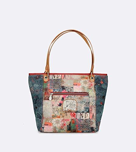 8065a2fe58 28871 Shopper Borsa India 47 Anekke w7t15t