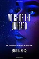 Voice Of The Unheard Paperback