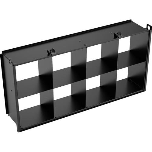 ARRI 60deg. 8-Chamber Eggcrate Grid for SkyPanel S60 LED Light by ARRI