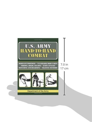 U.S. Army Hand-to-Hand Combat (US Army Survival) - http://medicalbooks.filipinodoctors.org