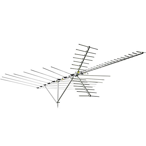 - Channel Master CM-3020 Long Range VHF, UHF, FM and HDTV Antenna