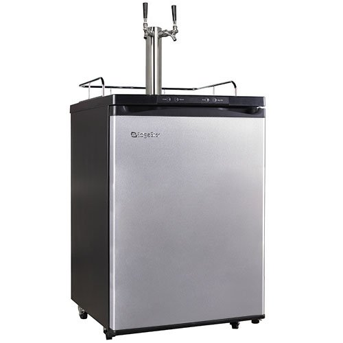 EdgeStar Full Kegerator Digital Display