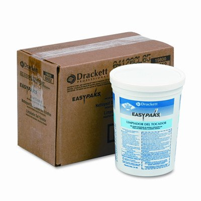 (DRA90652CT - Easy Paks Water Soluble Bowl Cleaner)