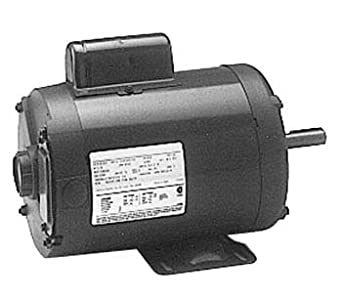AO Smith CP1202L Air Compressor Motor 2 HP