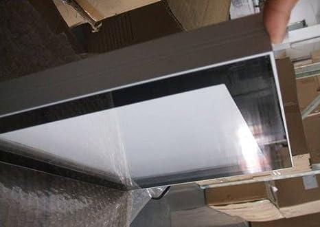 GOWE LED imán caja de luz de un solo lado tamaño A1, publicidad ...