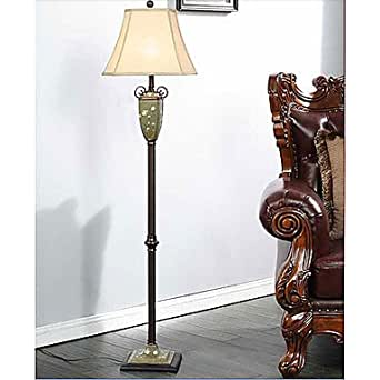 Amazon.com: WY Gentle Metal Floor Lamp 220V , 220-240V: Home ...
