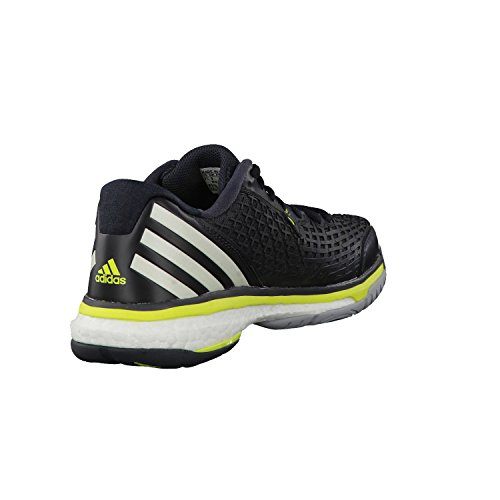 Indoor S grey Boost grey Energy dark Zapatilla Volley Adidas Ia7Xxpwq