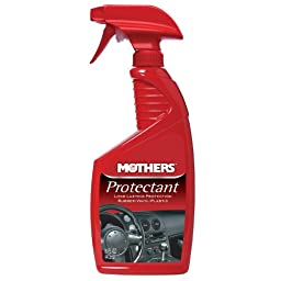 Mothers 05316 Protectant - 16 oz.