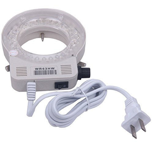 White Led Ring Light in US - 9