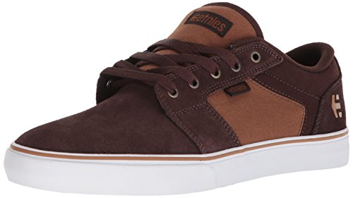 213 LS 213 Etnies da Uomo brown Tan Skateboard Marrone Barge Scarpe Pqw1v5