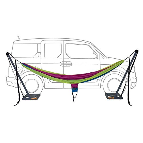 Eagles Nest Roadie Hammock Charcoal product image